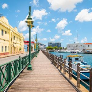 Crop Over: Barbados